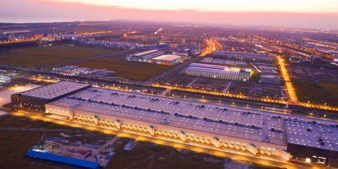 Tesla factory outside Berlin to cost €4 billion