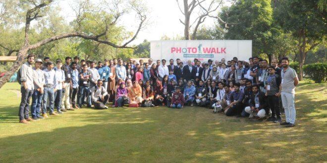 RCCI organizes photo walk