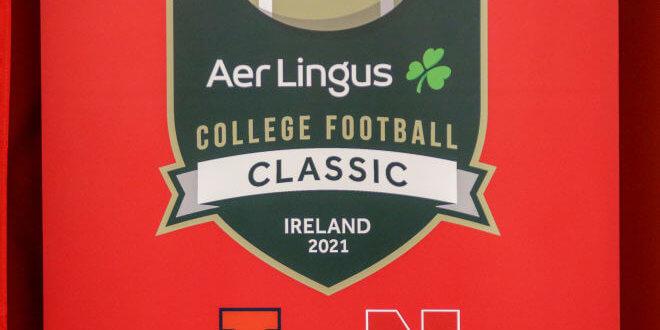 Big Red Business: Breaking down Nebraska's 2021 trip to Ireland