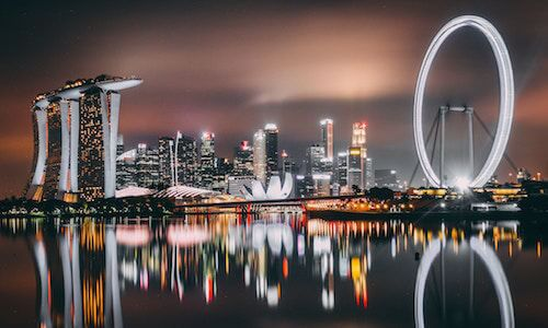 Aviva Retains Chinese JV and Singapore Business