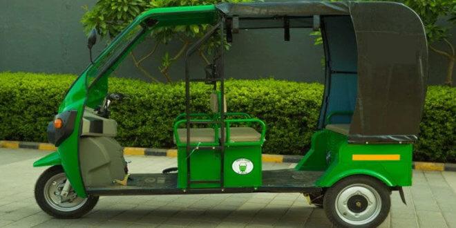 Pakistan to set up electric rickshaw & motorcycle factories