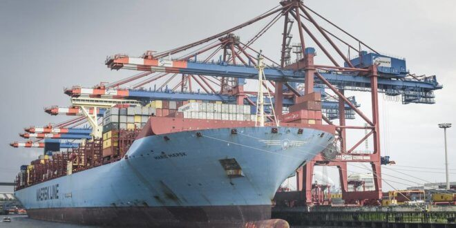 Australia becoming increasingly important for Port of Hamburg