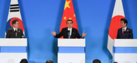 China-Japan-Korea summit: Business alone won't heal deep wounds