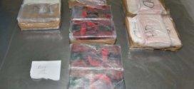 ANF seizes 25kg cocaine worth Rs750m