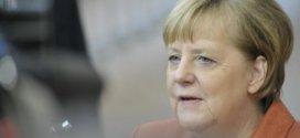 Merkel warns German labor shortage could spark business exodus