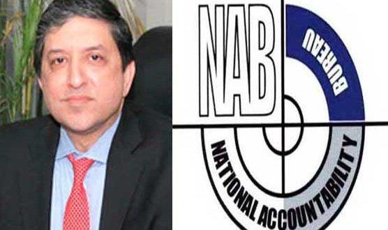 NAB summons Senate Deputy Chairman Saleem Mandviwalla on Dec 9
