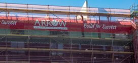 Failed building company Arrow International owes creditors $46 million