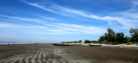 Bangladesh : Kuakata's Holiday Homes: Promising ideal investment