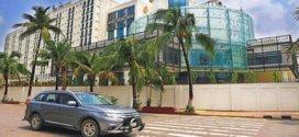 Bangladesh- Dhaka to see six new upscale international hotels