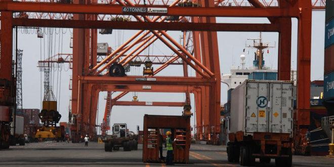 Gov't simplifies procedures for EU-bound goods