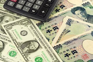 Dollar slips below ¥109.20 in Tokyo trading