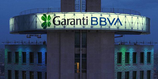 Garanti BBVA receives a $300 million loan from China's Exim Bank