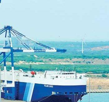 Sri Lanka, China agree to renegotiate H'tota Port deal