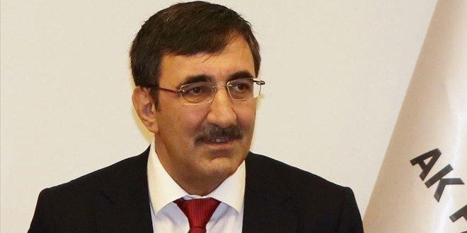 'Cooperation between EU, Turkey should expand'