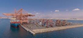 Port of Salalah joins blockchain-enabled digital shipping platform