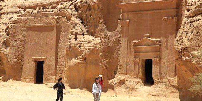 Saudi Arabia's new visa policies boost tourist numbers