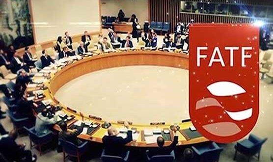 Pakistan to meet FATF's Working Group in Beijing on Jan 20