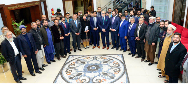 Punjab Food Authority organizes awareness session at RCCI