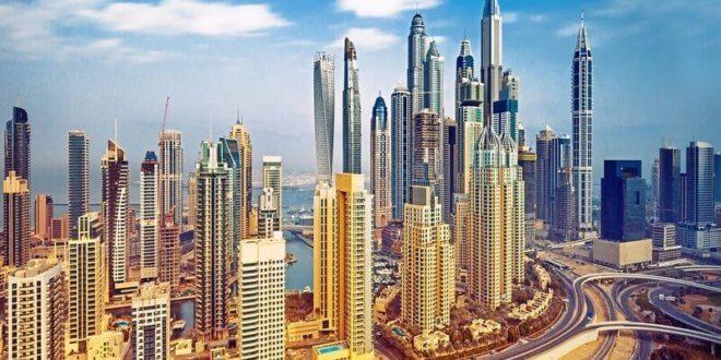 UAE receives highest number of travel awards globally
