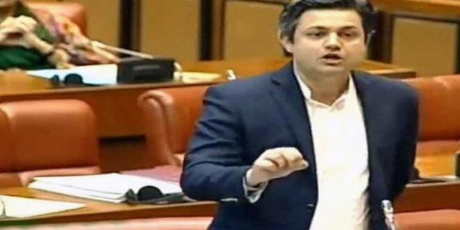 Govt paid off over $10b debt in first year, Hammad Azhar tells Senate
