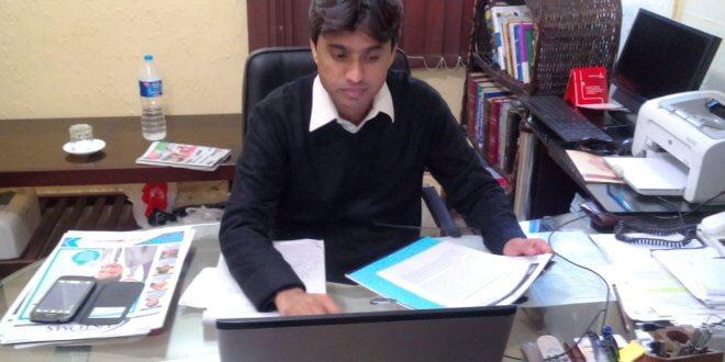 Delivering speedy justice is hallmark of Customs Adjudication: Deputy Collector Mueed Kanjoo