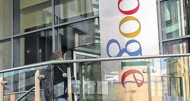 Tax-free Irish Google unit paid $50bn in dividends