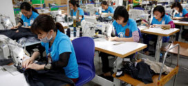 US-China Trade War Seen as Boosting Vietnam Growth