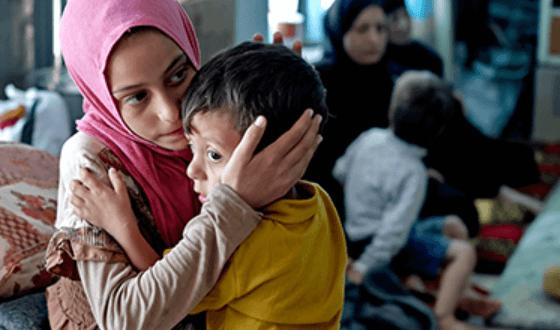 Canada contributes $15m for Iraqi Women