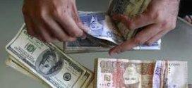 Pak Rupee gains 21 paisas against dollar