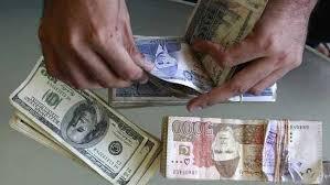Pak Rupee gains three paisas against dollar