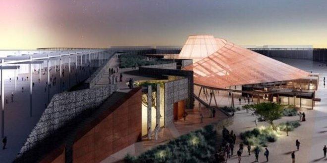 Work starts on Pakistan's $21 million Expo 2020 pavilion in Dubai