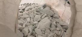 Over 430 Kilos Of Heroin Intercepted At Rotterdam Port