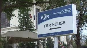 FBR detects benami property in Umerkot