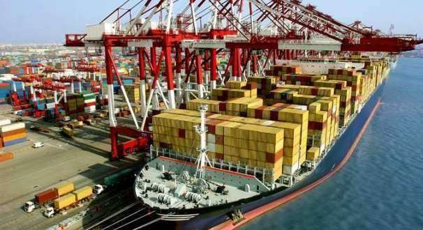 KPT shipping intelligence report Feb 10