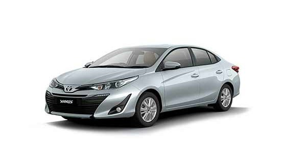 IMC launches Toyota Yaris in Pakistan