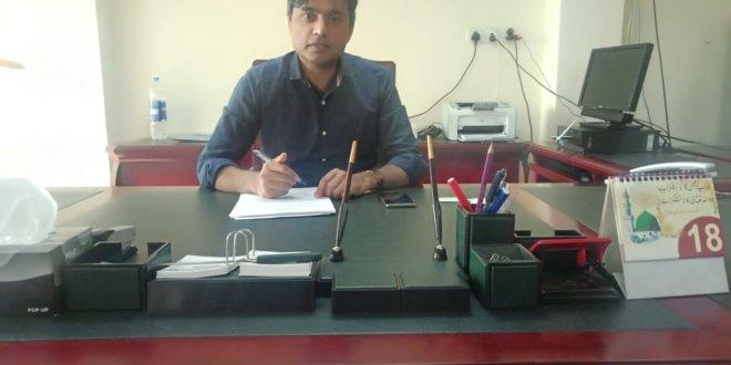 Faisalabad Adjudication DC Mueed Kanju hears 19 cases