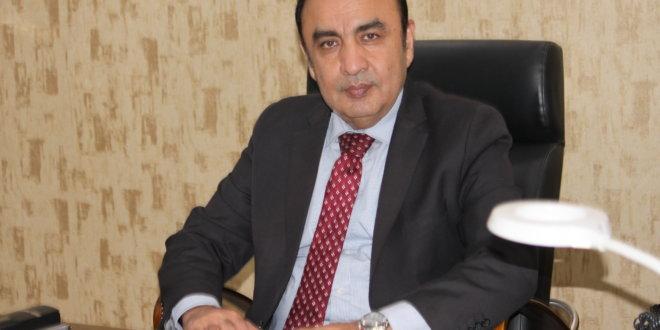 Hyderabad I&I posts 112pc growth during 3Q of FY2020: Director I&I Dr. Sadiqullah Khan