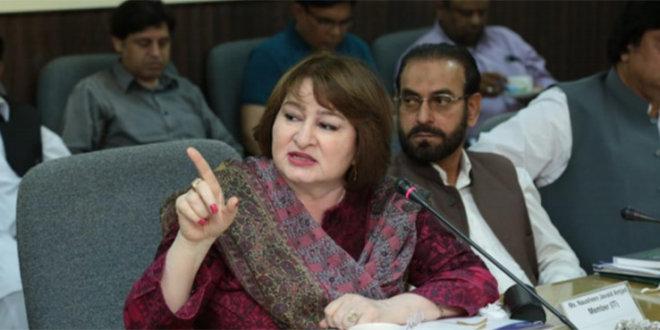 Unprecedented 160pc increase in tax filers witnessed: Nausheen Javed Amjad