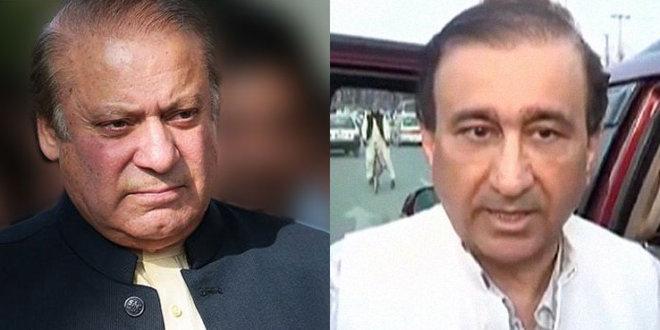 NAB summons Nawaz Sharif in MSR case on March 20