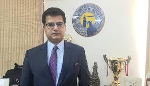 No coronavirus if those travelling to China not allowed to return: Naseer Kashani