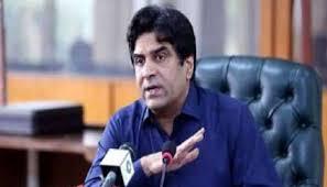Govt considering to reduce interest rate: Ali Nawaz Awan