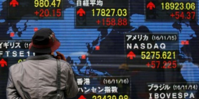 European markets look to higher open as coronavirus remains in focus