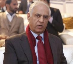 FBR Member Legal Dr. Arslan to head JIT to probe Customs Torkham scandal