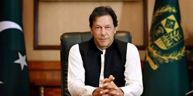 Pakistan walking a 'tightrope' to ensure balance between lockdown & economy: PM