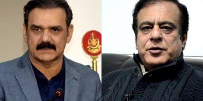 Shibli Faraz becomes Information Minister, Asim Bajwa replaces Dr Firdous as SAPM