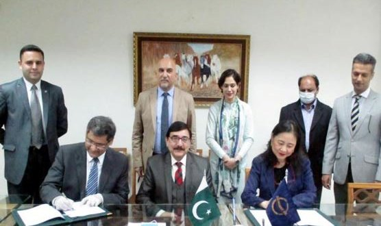 ADB to provide Pakistan concessional loan worth $15m