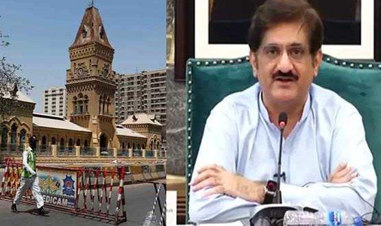 Sindh govt decides to ease lockdown restrictions