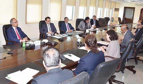 Hafeez inaugurates Secured Transactions Registry