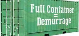 M/s Agar Textiles moves SHC against demanding detention & demurrage charges despite corona virus
