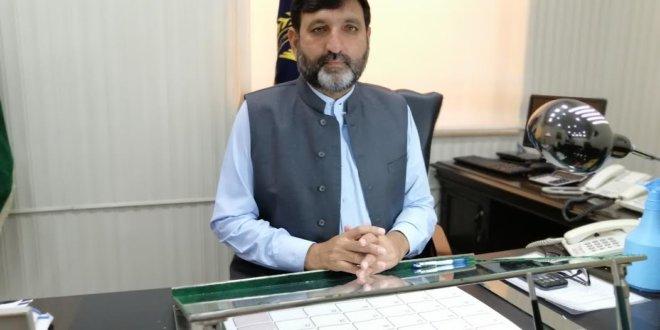 Customs Central Region & Punjab set up task force to curtail smuggling: Faiz Ahmad